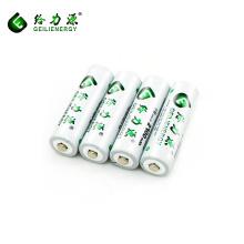 Marca Geilienergy baterias ni-mh aa 2100 mah bateria recarregável