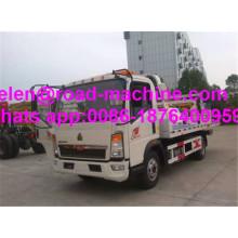 Двигатель Euro 2 Тягач Wrecker Truck