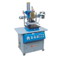 Tam-320 Cheap Hot Stamping Machine for Leather Printing