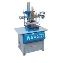 Máquina de estampagem a quente barata Tam-320 para impressão em couro