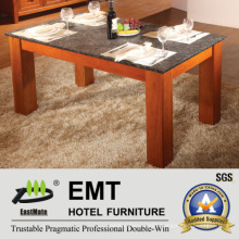 2016 Solid Wood Dining Furniture Table (# 6913 Dining table)