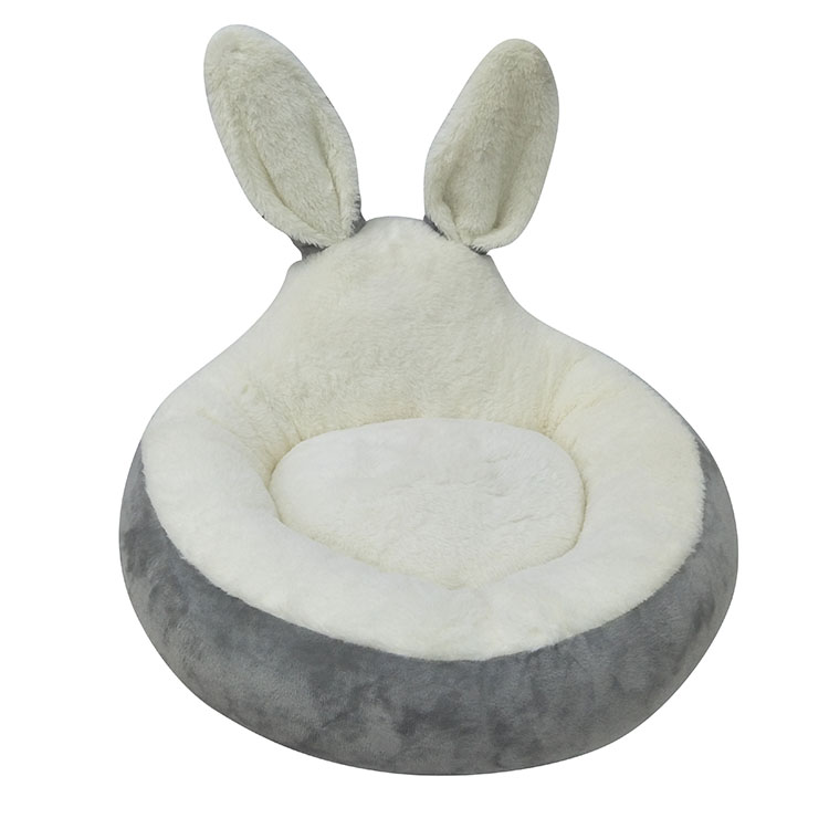 Christmas Bunny Shape Pet Sofa