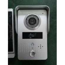 Sistema telefónico de videoportero Villa