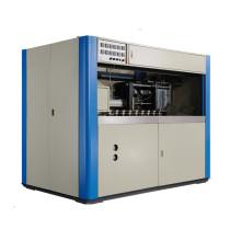Máquina de sopro para material Tritan (novo produto)