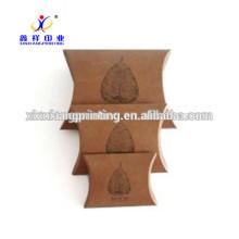 Pillow Case Disposable Packing,Kraft Paper Box,XinXiang