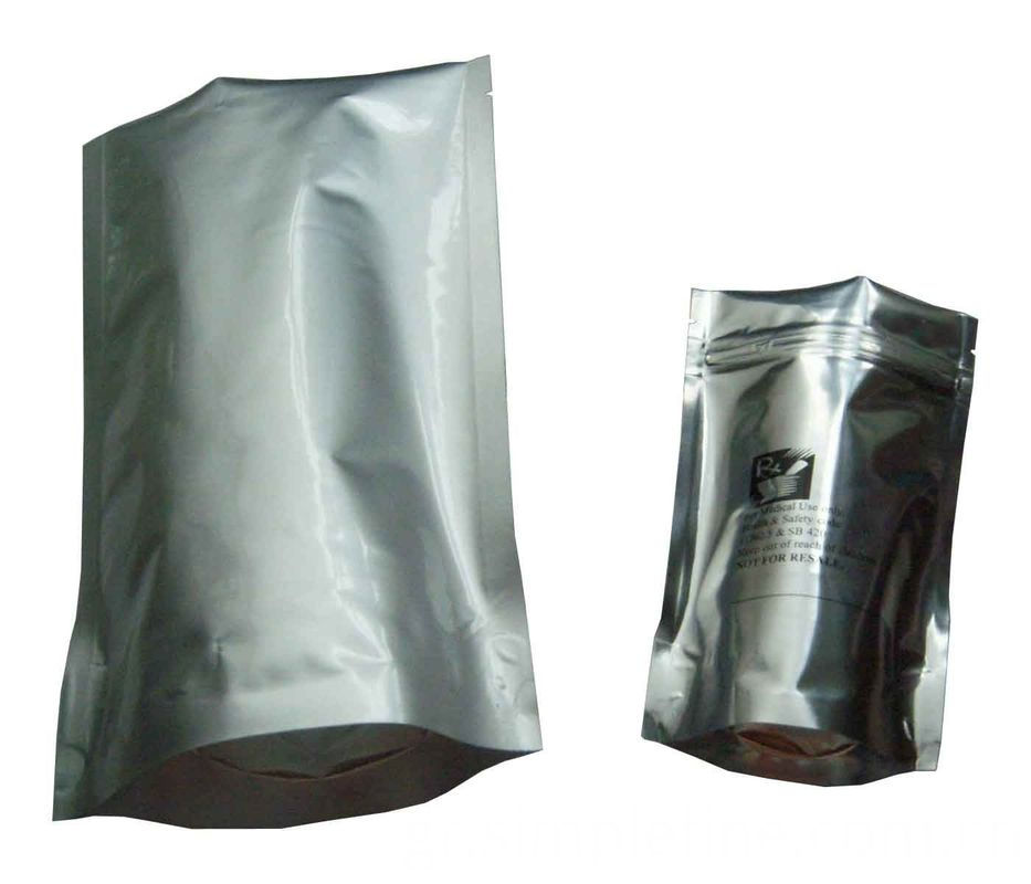 Three Side Heat Sealing Laminated Bags
