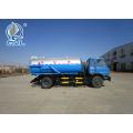 Camion d'aspiration des eaux usées SINOTRUK HOWO 4x2 5m3