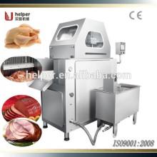 Máquina de inyección de salmuera para pollo entero ZN-1180