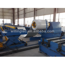 2014 High Quality New Hydraulic Uncoiler Machine