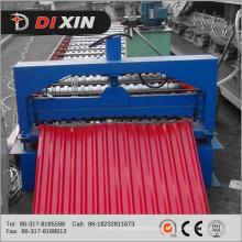Dixin C8 produzieren Baustoffmaschine