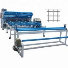 welded wire mesh making machine (factory)