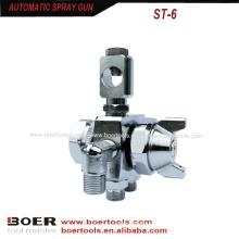 porpular e econômico Automative Spray Gun Bico de pulverização automático ST-6