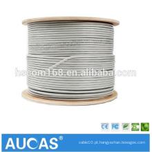 Cabo de rede cat5e produzir máquina de cabo de rede