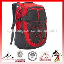 Mochila de diseño más nuevo, bolso de la universidad, mochila seca (HCB0014)
