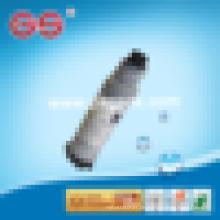 Kompatible schwarze Tonerpatrone Kopierer Toner Kit für Ricoh AF 2205D