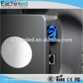 Eachinled Druckguss Aluminium HD LED Bühne Videowand Panel