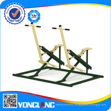 2015 Eco-Friendly Bicycle Rider Fitness Playground Equipment