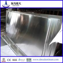 Aluminium Plate and Aluminium Sheet Price