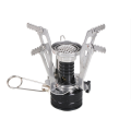 Portable Gas Valve Burner
