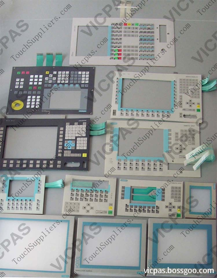 membrane keypad switch keyboard