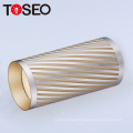 35W/50W/3W/5W/6W MR16/GU10 lighting fixture surface mounted cylinder led cob downlight ceiling light