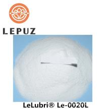 PE wax Le-0020L used in transparent, cast film materials