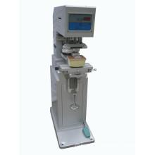 Impresora de rollo de bolos TM-150s con lanzadera