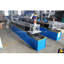 Metalen Rolling Shutter Door Making Machine