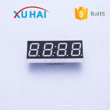 Hohe Qualität mit RoHS 7 Segment LED Display Custom LED Display