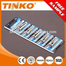 Super Alkaline-Batterie 12V23A