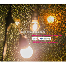 éclairage extérieur étanche cordes E14 E27 48FT SLT-198