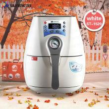 Mini 3D Sublimation Aspirateur Heat Press Machine Yiwu Heat Press Machines à prix compétitif Wholsale