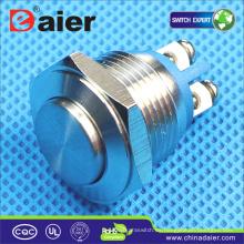 Daier GQ-16H Interruptor de metal