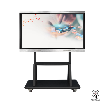 65 Zoll Business Touch Panel