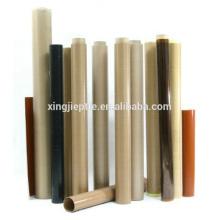 Nuevos productos en el mercado de China algodón y tejido de poliéster recubierto de teflón