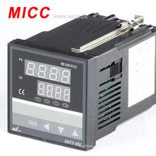 MICC heating element temperature control