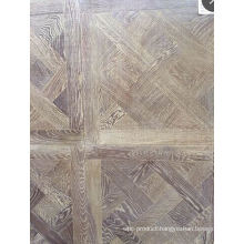 Unfinished Traditional Oak Parquet Flooring