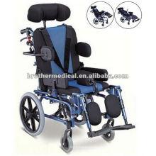 Zerebrale Lähmung Rollstuhl