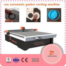 PTFE CNC Gasket Cutting Machine