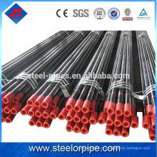 2016 Novos produtos no mercado tubos de aço sem costura