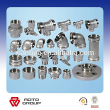2 inch stainless steel union pipe fittings