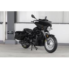 Neues GY Motorrad 200cc