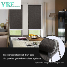 China Wholesale Day and Night Roller Blind Window Blind for Home Decor