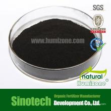 Humizone Fertilizante Soluble en Agua: Humate de Potasio 70% Polvo (H070-P)