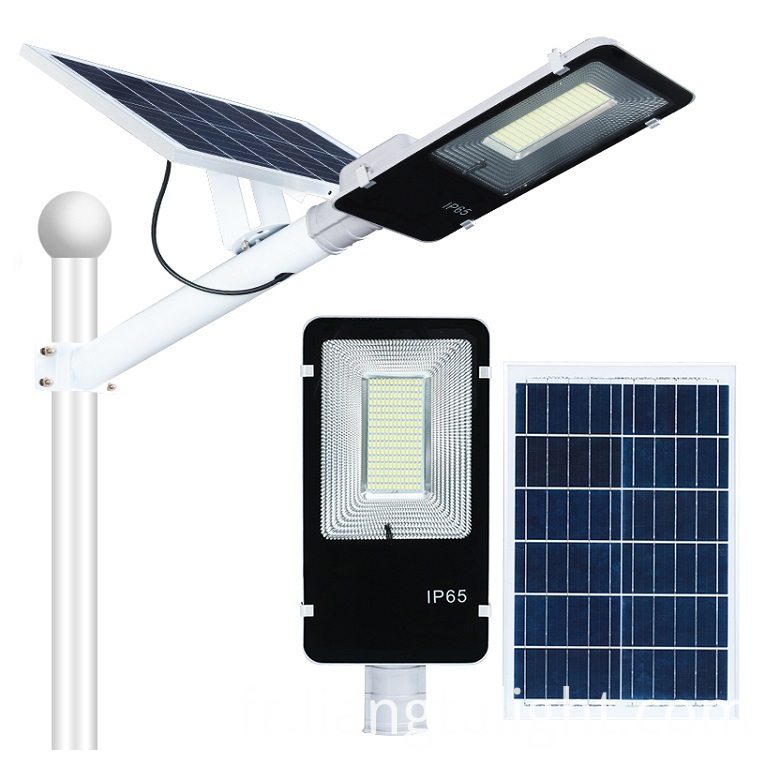Solar Street Light 100 Watt