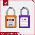 BOSHI Coussin de sécurité en acier inoxydable BD-G53 avec manille courte 25mm