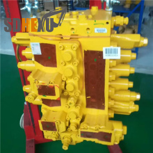Pièces hydrauliques d'excavatrice PC400-7 PC450-7 723-47-27501