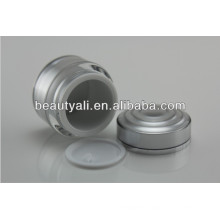 15ml 30ml 50ml Double Wall Luxury Cosmetic Cream Jar