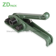 Manual Pet PP Plastic Strapping Tool, Strapping Tensioner for 13/16/19mm Poly Strap (B310)