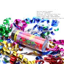 Printemps Party Driven Popper Confetti Shooter